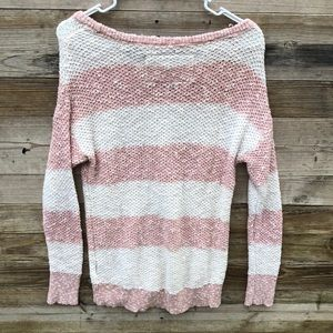 Superdry Sweaters - Superdry   Stripe Crewneck Sweater Extra Small
